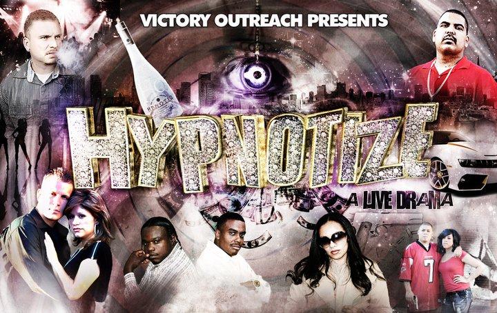 Hypnotizelogo